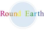 pico2509さんの「Round Earth」のロゴ作成への提案