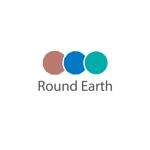 zuzuchadiさんの「Round Earth」のロゴ作成への提案