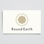 haru_Designさんの「Round Earth」のロゴ作成への提案