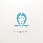 koji-okabeさんのフラワーアレンジメント・お花教室・着付け教室のロゴ作成への提案
