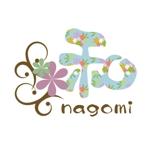 kagura210さんのフラワーアレンジメント・お花教室・着付け教室のロゴ作成への提案
