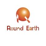 d_i_dさんの「Round Earth」のロゴ作成への提案