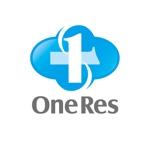 ideahiroさんのクラウド型リカバリーソフト「OneRes (ワンレス)」のロゴ(商品イメージ)作成への提案