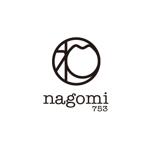 chapterzenさんのフラワーアレンジメント・お花教室・着付け教室のロゴ作成への提案