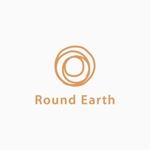 Saku-TAさんの「Round Earth」のロゴ作成への提案