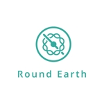 ugugさんの「Round Earth」のロゴ作成への提案