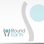 m-spaceさんの「Round Earth」のロゴ作成への提案