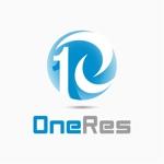 artwork_likeさんのクラウド型リカバリーソフト「OneRes (ワンレス)」のロゴ(商品イメージ)作成への提案