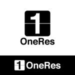 nabeさんのクラウド型リカバリーソフト「OneRes (ワンレス)」のロゴ(商品イメージ)作成への提案