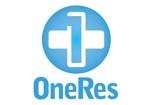 LHRSさんのクラウド型リカバリーソフト「OneRes (ワンレス)」のロゴ(商品イメージ)作成への提案