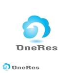 nekofuさんのクラウド型リカバリーソフト「OneRes (ワンレス)」のロゴ(商品イメージ)作成への提案