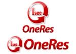 renamaruuさんのクラウド型リカバリーソフト「OneRes (ワンレス)」のロゴ(商品イメージ)作成への提案