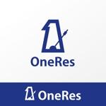 boxboxboxさんのクラウド型リカバリーソフト「OneRes (ワンレス)」のロゴ(商品イメージ)作成への提案