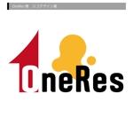 AQUA-pontaさんのクラウド型リカバリーソフト「OneRes (ワンレス)」のロゴ(商品イメージ)作成への提案