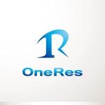 beanさんのクラウド型リカバリーソフト「OneRes (ワンレス)」のロゴ(商品イメージ)作成への提案