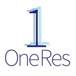 DBirdさんのクラウド型リカバリーソフト「OneRes (ワンレス)」のロゴ(商品イメージ)作成への提案