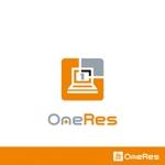 smoke-smokeさんのクラウド型リカバリーソフト「OneRes (ワンレス)」のロゴ(商品イメージ)作成への提案