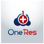 yoshimasa_maedaさんのクラウド型リカバリーソフト「OneRes (ワンレス)」のロゴ(商品イメージ)作成への提案