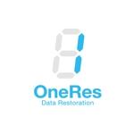 chapterzenさんのクラウド型リカバリーソフト「OneRes (ワンレス)」のロゴ(商品イメージ)作成への提案