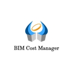 Yolozuさんの「BIMコストマネージャー」のロゴ作成への提案