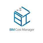 headdip7さんの「BIMコストマネージャー」のロゴ作成への提案