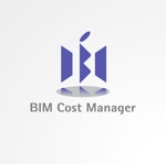 sa_akutsuさんの「BIMコストマネージャー」のロゴ作成への提案