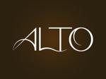 「ALTO (アルトと読みます)」のロゴ作成への提案