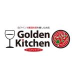 KunihikoKonoさんの飲食店のロゴデザインへの提案