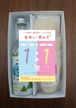 furi_tottoさんのB7サイズ片面 新規企画商品 取扱説明書・マニュアル作成依頼への提案