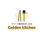 n_grossoさんの飲食店のロゴデザインへの提案