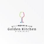 tanaka10さんの飲食店のロゴデザインへの提案