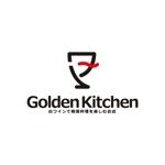 motion_designさんの飲食店のロゴデザインへの提案