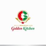 Doing1248さんの飲食店のロゴデザインへの提案