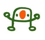 56626さんのロボットのキャラクターデザインへの提案
