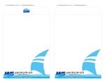 hirose_eiichi_1031さんの封筒のデザインをお願い致しますへの提案