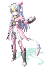 masato-ishiohさんのロボットのキャラクターデザインへの提案