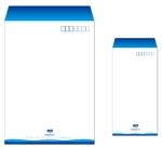 ys_factoryさんの封筒のデザインをお願い致しますへの提案