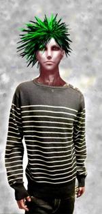 elevenさんのアパレルブランドのキャラクター製作への提案