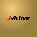 rogomaruさんのミャンマーへ日系で初進出!フィットネススタジオ「J-Active」のロゴへの提案