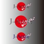 lightworkerさんのミャンマーへ日系で初進出!フィットネススタジオ「J-Active」のロゴへの提案