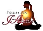 sunchanさんのミャンマーへ日系で初進出!フィットネススタジオ「J-Active」のロゴへの提案
