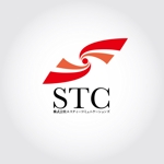 katsu31さんの「STC または エスティーコミュニケーションズ」のロゴ作成への提案