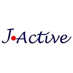 cza3cza3cza3さんのミャンマーへ日系で初進出!フィットネススタジオ「J-Active」のロゴへの提案