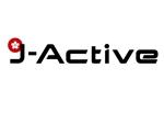 FISHERMANさんのミャンマーへ日系で初進出!フィットネススタジオ「J-Active」のロゴへの提案