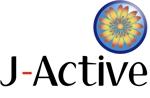 JunjiTakanoさんのミャンマーへ日系で初進出!フィットネススタジオ「J-Active」のロゴへの提案