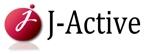 jfreshさんのミャンマーへ日系で初進出!フィットネススタジオ「J-Active」のロゴへの提案