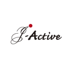 toshimoriさんのミャンマーへ日系で初進出!フィットネススタジオ「J-Active」のロゴへの提案