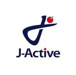 headdip7さんのミャンマーへ日系で初進出!フィットネススタジオ「J-Active」のロゴへの提案