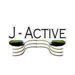 hiro_spさんのミャンマーへ日系で初進出!フィットネススタジオ「J-Active」のロゴへの提案