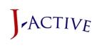 acveさんのミャンマーへ日系で初進出!フィットネススタジオ「J-Active」のロゴへの提案